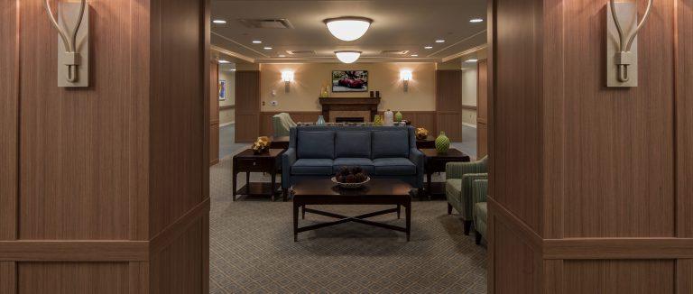 Senior Living American House